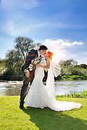 Richard & Sophia's  Wedding