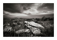 Terry Badlands Southeast Montana