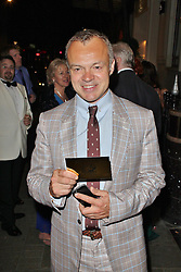 © London News Pictures. 25/06/2013. London, UK.  Graham Norton at the Charlie and the Chocolate Factory - Opening Night After Party . Photo credit: Brett D. Cove/LNP
