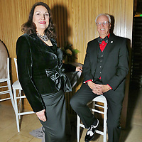 Diane Denny Rogers, Rich Rogers