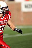 Tom Nelson  Illinois State Redbird Football Photos