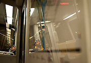 Images from the D.C. Metro