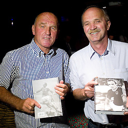 20110608: SLO, Football - Autobiography of ex-football player and coach Branko Oblak by Ivo Gajic