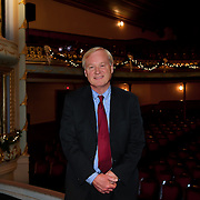 Chris Mathews at The Music Hall in Portsmouth, NH