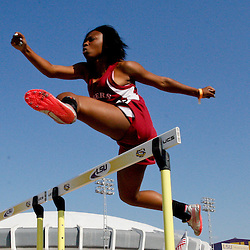 LHSAA Track and Field