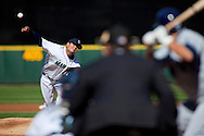 Seattle - April 23: Felix Hernandez of the Seattle Mariners delivers a pitch on April 23, 2009 at Safeco Field in Seattle, Washington. (Photo by Ben VanHouten/MLB Photos via Getty Images)