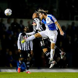 Bristol Rovers v Notts County