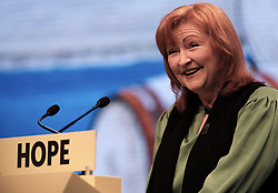 SNP Spring Conference, Saturday 27th April 2019<br /> <br /> Pictured: Emma Harper MSP<br /> <br /> Alex Todd | Edinburgh Elite media