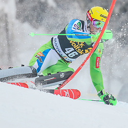 20180304: SLO, Alpine Ski - 57th Vitranc Cup 2018, Men Slalom