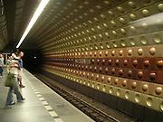 Prague Subway, Praha