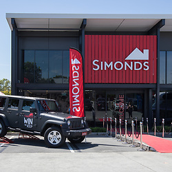 Simonds Homes