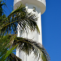 Third Lighthouse in Puerto Morelos, Mexico<br />