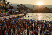 The top ultra triatheletes from around the world gathered in Kona to take on what must be the world's most famous triathlon. Oakley, Inc hosted a select group of global media at the event. Images by BeadlePhoto Global sport and corporate event photography by Greg Beadle. Greg captures the energy and emotion of international events including the World Economic Forum, Tour de France, Cape Epic MTB and the Cape Town Cycle Tour