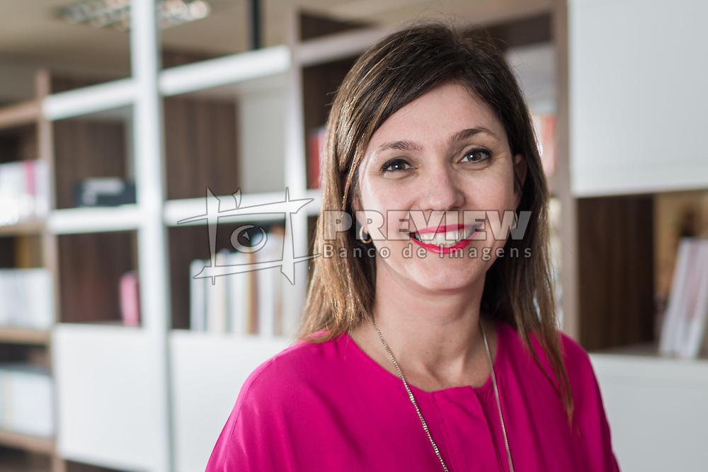 Lúcia Félix, executiva de xxx, Lojas Renner. FOTO: Jefferson Bernardes/ Agência Preview