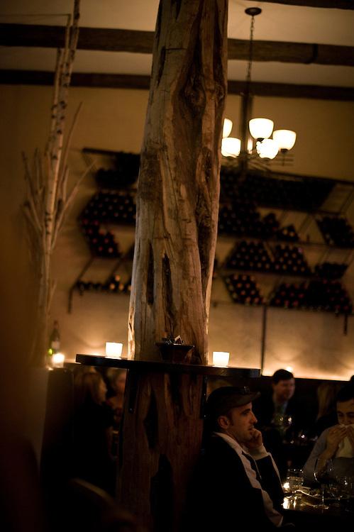XaiXai Wine Bar New York