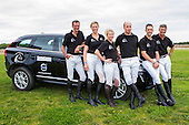 140821 NZ Team for World Equestrian Games