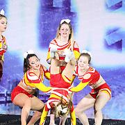 1088_Enigma Cheerleading Academy - Fever