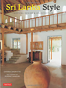 Sri Lanka Style: Tropical Design &amp; Architecture Paperback &ndash; 26 Feb 2016<br />