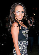 01.MARCH.2012. LONDON<br /> <br /> TAMARA ECCLESTONE LEAVES NOVIKOV RESTAURANT IN LONDON<br /> <br /> BYLINE: EDBIMAGEARCHIVE.COM<br /> <br /> *THIS IMAGE IS STRICTLY FOR UK NEWSPAPERS AND MAGAZINES ONLY*<br /> *FOR WORLD WIDE SALES AND WEB USE PLEASE CONTACT EDBIMAGEARCHIVE - 0208 954 5968*