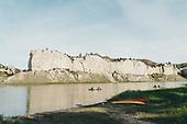 Missouri River Breaks Monument