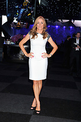 NATALIE PINKHAM at the F1 Party in aid of Great Ormond Street Hospital Children's Charity held at Battersea Evolution, Battersea Park, London on 4th July 2012.
