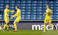 Millwall v Oxford United 14/01/2016