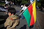 20140809 | Demo Kurden gegen ISIS Frankfurt