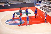 Bologna 12.09.18 Allenamenti Nazionale Italiana Maschile Senior, Foto CiamilloCastoria/Fassi