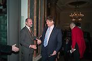 CHRISTOPHER LE BRUN; JOHN MADJESKI, Manet: Portraying Life,  Royal Academy, Burlington House, Piccadilly. London. 22 January 2012