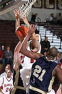 NW Oklahoma State Univ BBall vs John Brown Univ - 3/2/2007