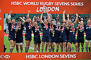 HSBC London 7's 2016