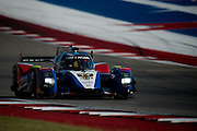 September 15, 2016: World Endurance Championship at Circuit of the Americas.
