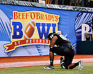 FIU Football vs Marshall (Beef O Brady) (Dec 20 2011)