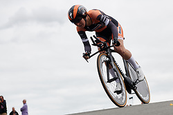 Amy Pieters (NED) at Boels Ladies Tour 2019 - Prologue, a 3.8 km individual time trial at Tom Dumoulin Bike Park, Sittard - Geleen, Netherlands on September 3, 2019. Photo by Sean Robinson/velofocus.com