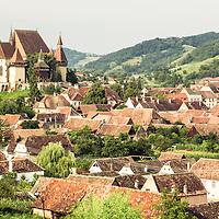 Birthälm (Biertan), Transsylvanien/Siebenbürgen, Rumänien * Romania