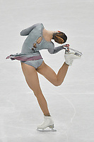Nicole SCHOTT Germany <br /> Ladies Free Skating  <br /> Milano 23/03/2018 Assago Forum <br /> Milano 2018 - ISU World Figure Skating Championships <br /> Foto Andrea Staccioli / Insidefoto