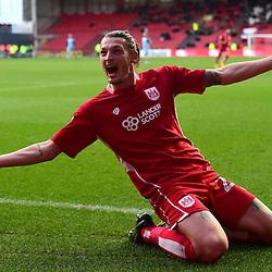 Bristol City v Rotherham United