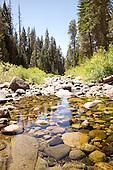 2016 Dinkey Creek