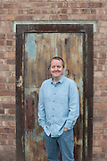 Phil Davies, musician from Manchester<br />