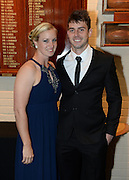 Perth Football Club awards night