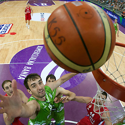 20130811: SRB, Basketball - TROPHY of BELGRADE, Serbia vs Slovenia