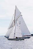 Marblehead Corinthian Classic Yacht Regatta