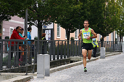 Mitja Kosovelj at 3rd Marathon of Slovenske Konjice 2015 on September 27, 2015 in Slovenske Konjice, Slovenia. Photo by Matic Klansek Valej / Sportida