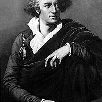 ALFIERI, Count Vittorio