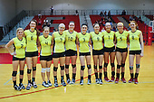3A Junior Volleyball