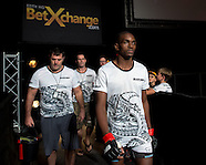 EFC 48 Fight Night