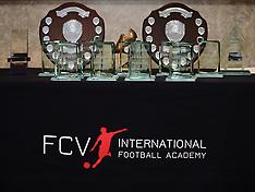 FCV FOOTBALL CV PRESENTATIONS 25/05/2018