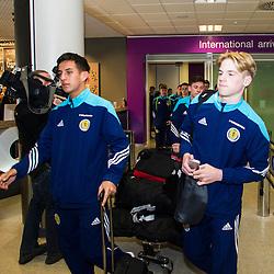 Scotland Under 16 winners   Edinburgh   14 March 2016