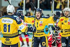 30.03.2018 Semifinale 2/7 Esbjerg Energy - Aalborg Pirates 5-4 OT