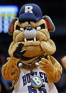 NCAA Basketball - Butler Bulldogs vs Chattanooga - Indianapolis, In